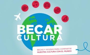 Cultura: becas de intercambio con Italia