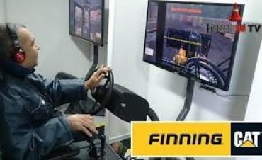 FinningCAT firma convenio de capacitación técnica con ITecO