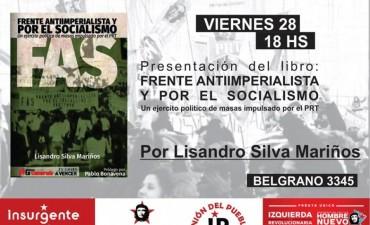Fin de semana en Insurgente Espacio Cultural Independiente