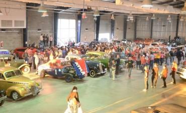 En septiembre se hace la segunda edición de ExpoMotor en Olavarría