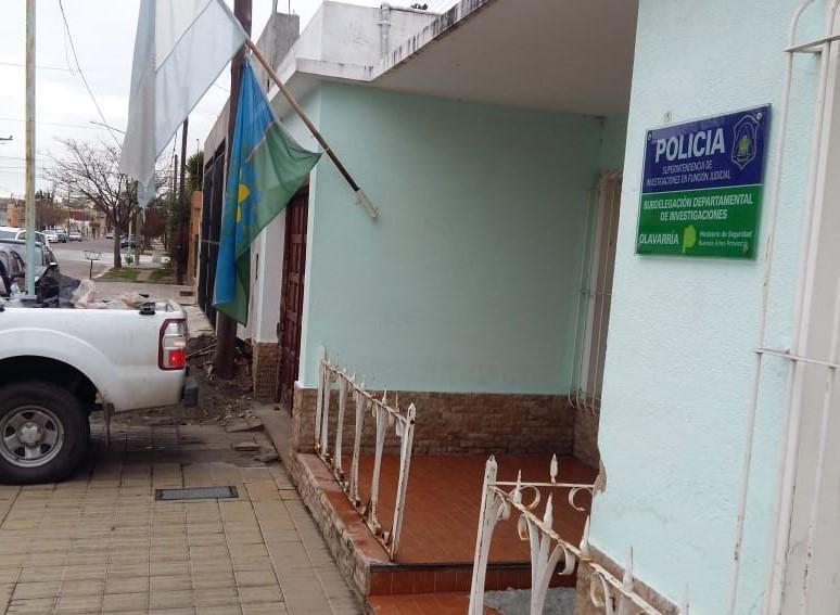 El Municipio realizó distintos aportes a dependencias policiales