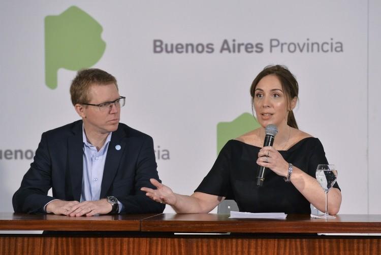 En Olavarría no se podrá hacer uso de la promoción del Banco Provincia relanzada por la gobernadora