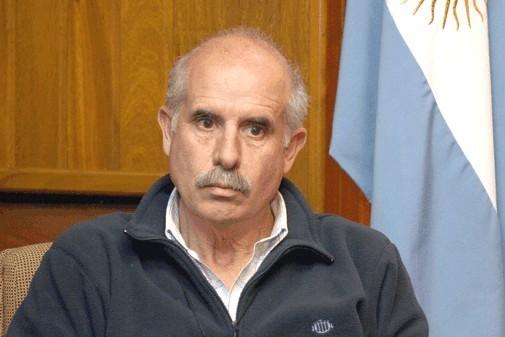 Eduardo Dumois habló del sector agropecuario