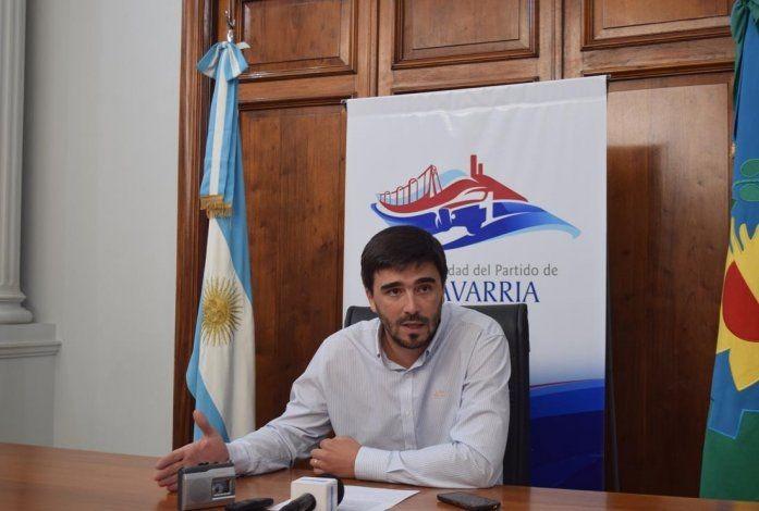 40 millones de pesos en obras para barrios de la ciudad