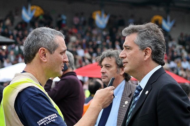 Palermo 2018: para LU32 'objetivo cumplido'