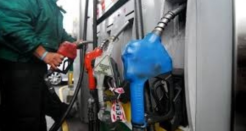 A partir de julio, aumenta el precio de la nafta