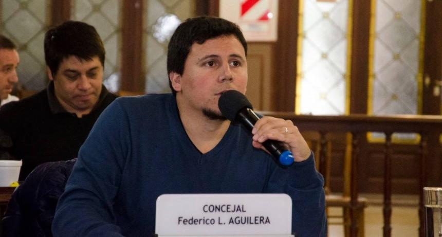 Aguilera impulsa ordenanza para promover espacios culturales autogestivos