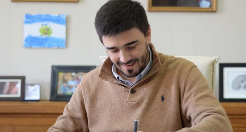 Argentina Conectada: Olavarría se suma a la inclusión digital