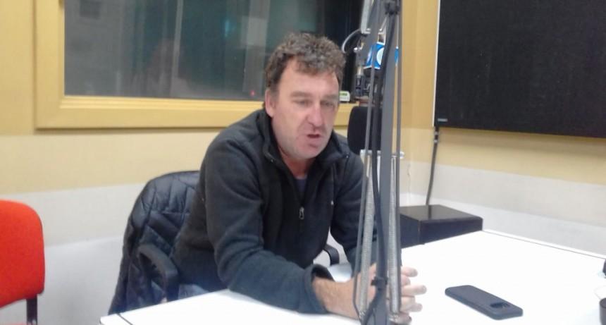 Eduardo Alem habló de la raza Aberdeen Angus