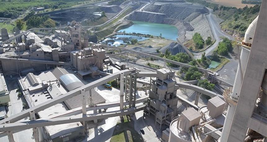 Programa integral de capacitación al sector minero