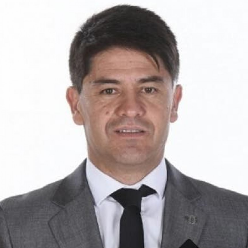Marcelo Macías nuevo DT de La Unión de Colón