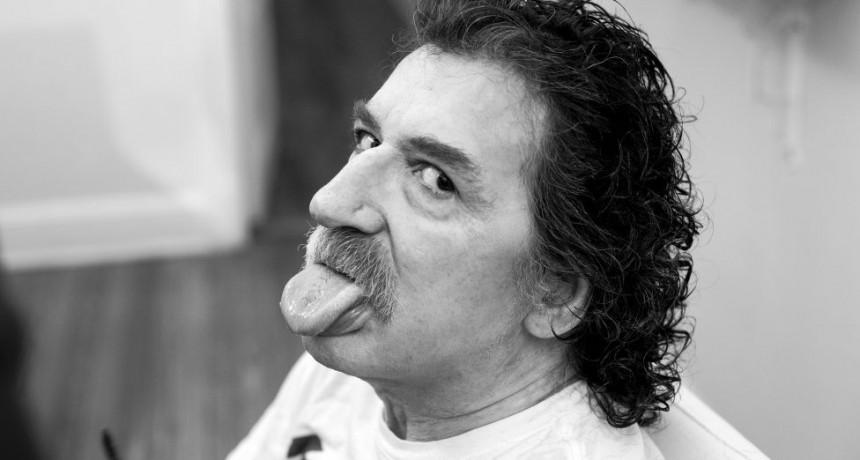 Llegan los retratos del rock de Nora Lezano al Centro Cultural