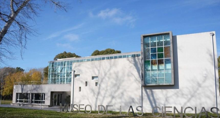 Nuevo proyecto educativo en el Museo de Ciencias
