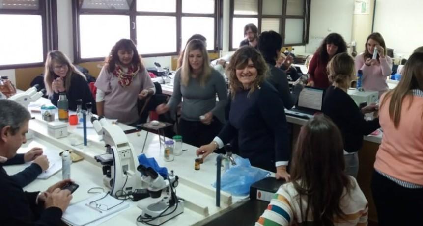 Los trabajos prácticos como herramienta de alfabetización científica