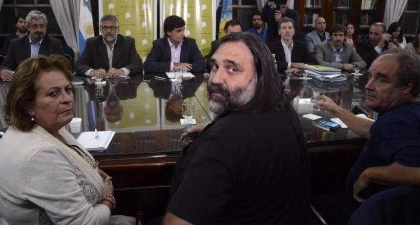 Paritaria docente:nuevo encuentro entre el gobierno y los gremios