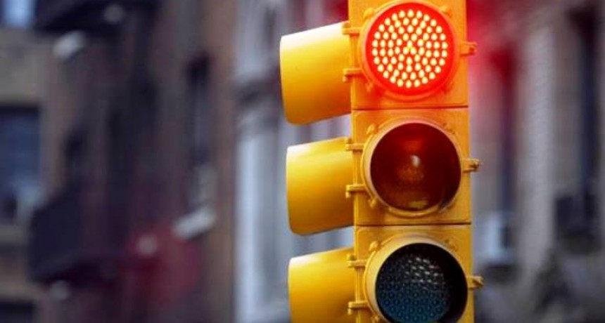 Un corte programado de electricidad afectará momentáneamente la semaforización