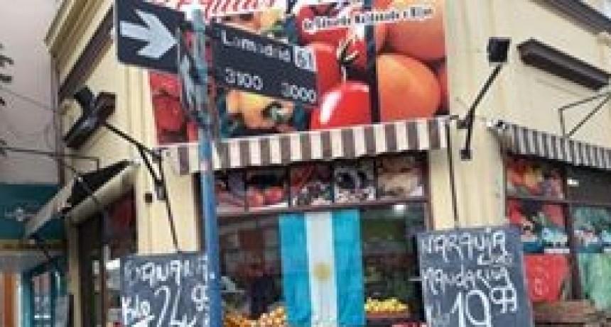 Algunas razones del precio en alza de las verduras