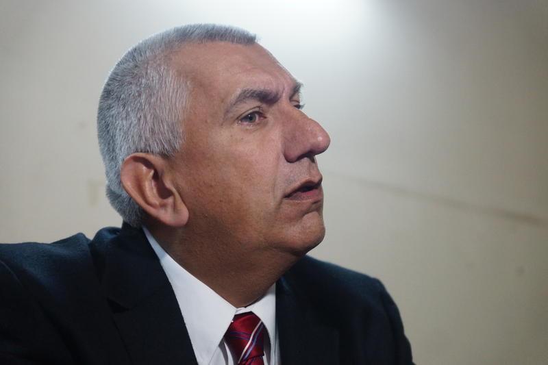 'Queremos ayudar a disminuir la discrecionalidad en el nombramiento de funcionarios'