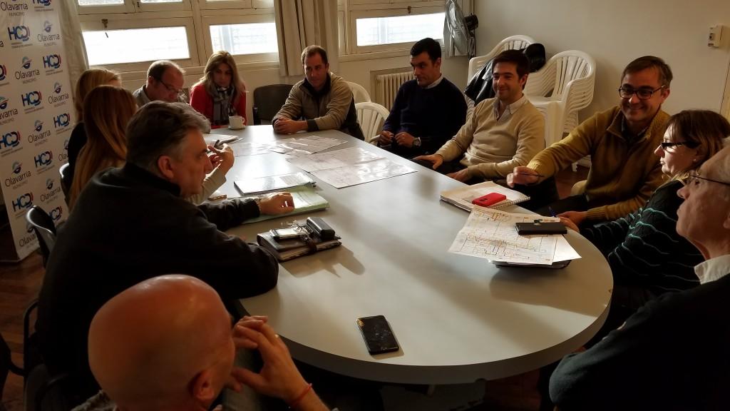 Concejo Deliberante: avanza el proyecto con el cambio de recorridos
