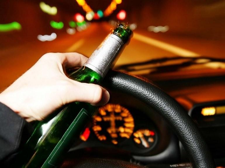 En 2018 hubo más de 400 controles positivos de alcohol en Olavarría