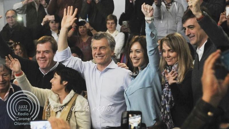 El presidente y la gobernadora llegarán a Querandíes