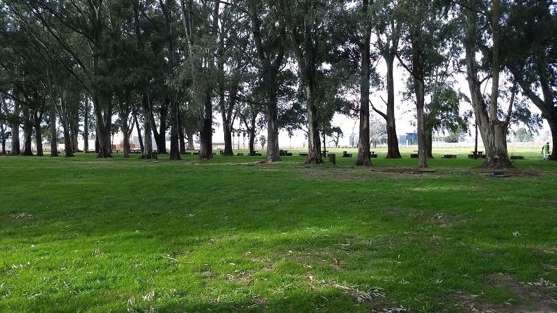 Reformas en el sector camping de La Máxima