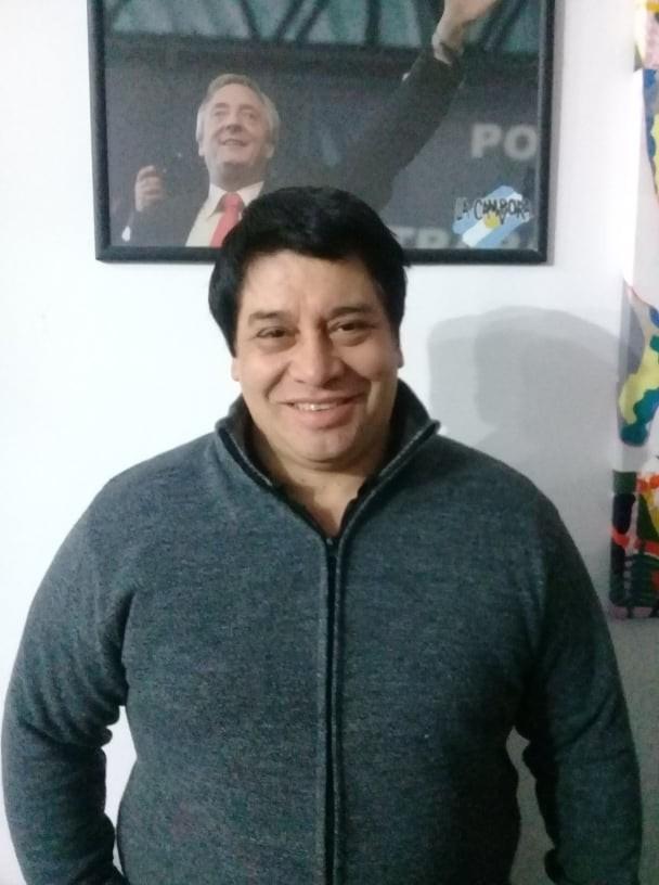 Juan Sánchez: ' es un planteo general de las líneas de gobierno'