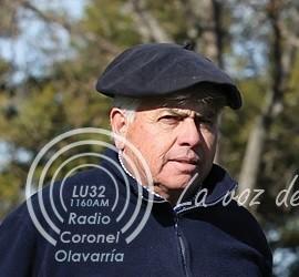 La Exposición Rural de Palermo por Radio Olavarría