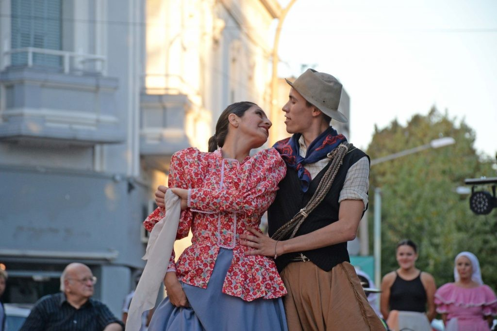 Convocatoria para Director del Ballet Folklórico Municipal