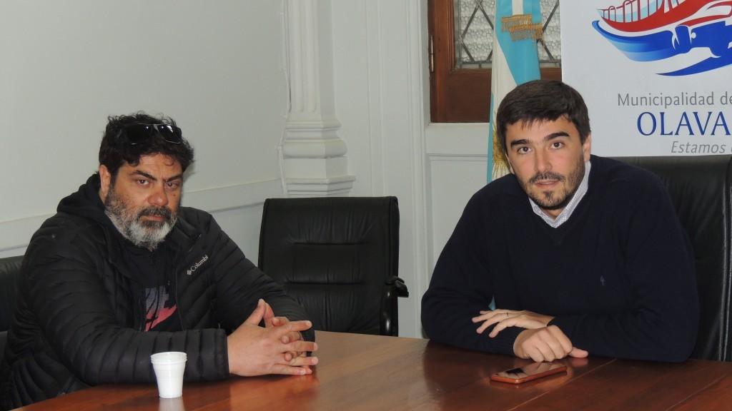 Municipales: El miércoles podría firmarse el acuerdo