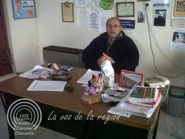 Difícil situación de los Centros y la Federación de Jubilados