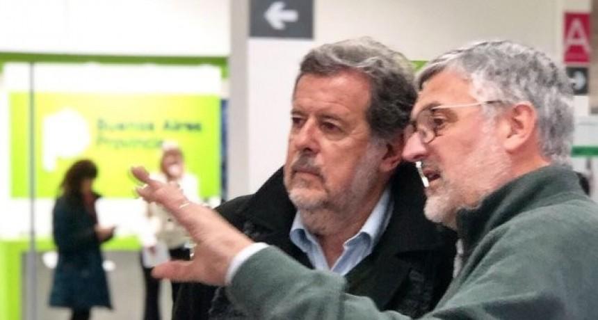 El ministro Villegas confía en las bases sólidas de crecimiento que se han sentado
