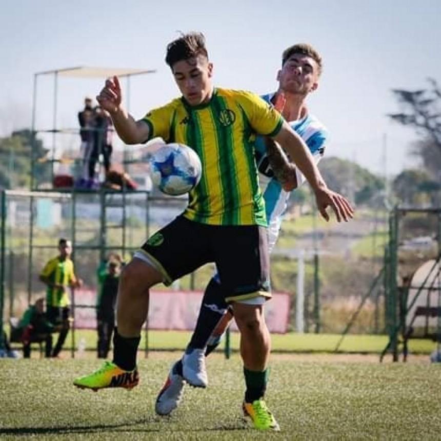 Rodrigo Garro: Es un esfuerzo de todos los días