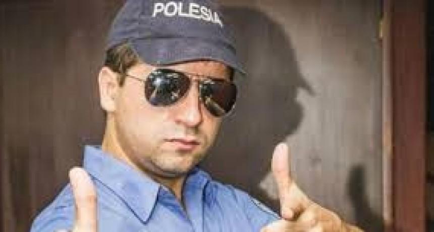 Esta noche llega el Oficial Gordillo al Teatro Municipal