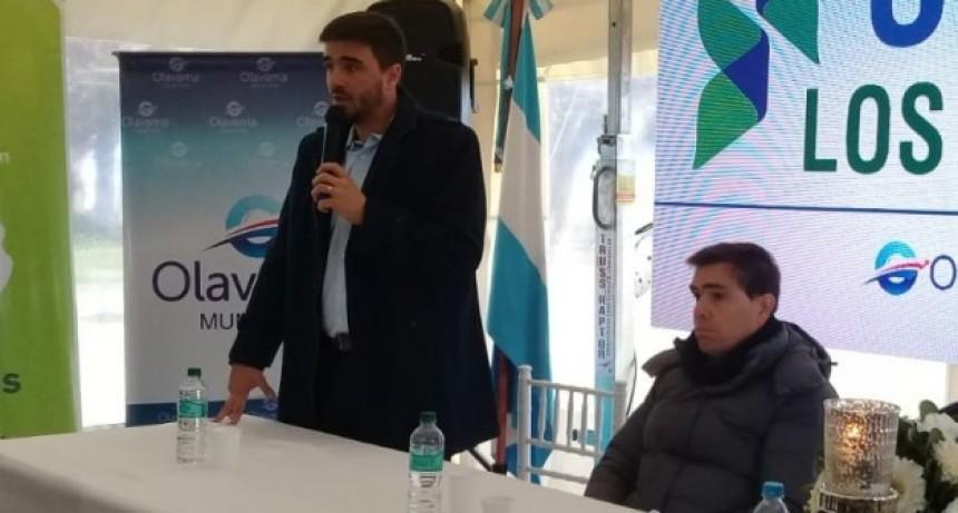 Encuentro de PyMEs bonaerenses en Olavarría