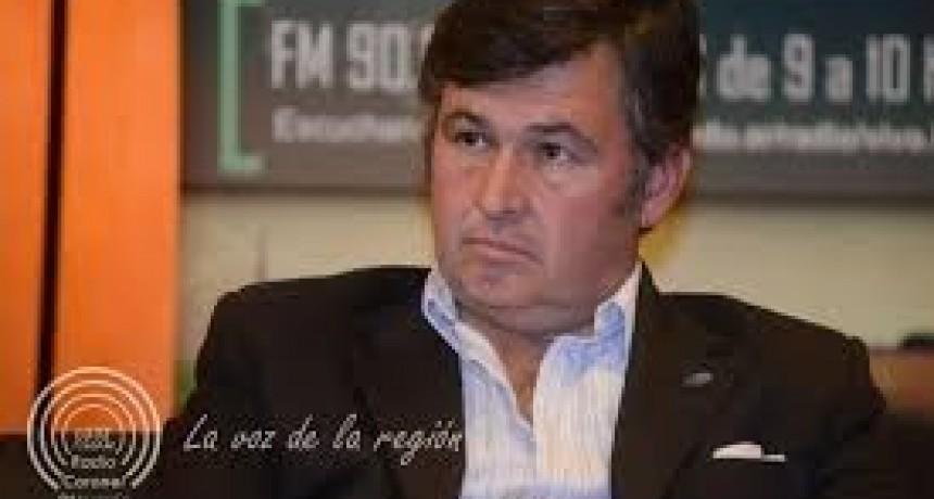"""""""Hay que estar mirando lo bien que significa para la Argentina, exportar alimentos"""""""