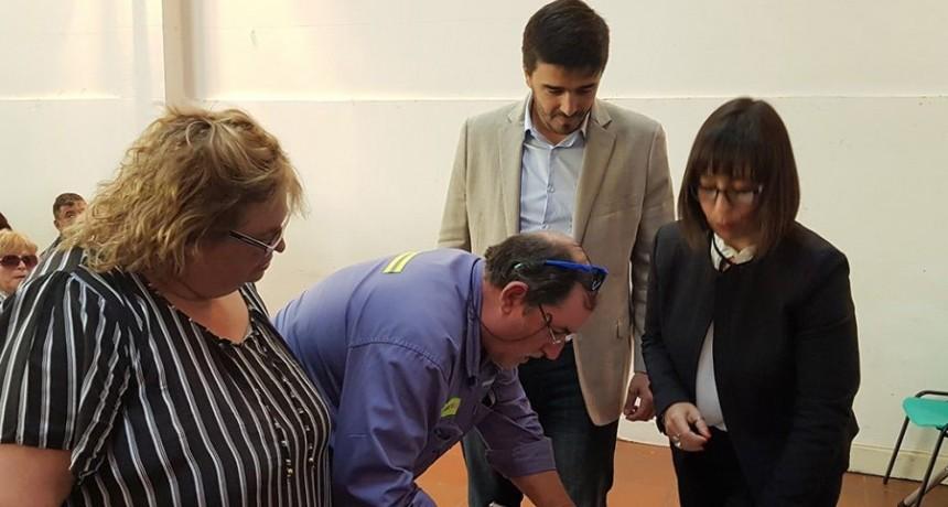 Escrituras sociales y títulos de propiedad: nuevo acto en el Salón Rivadavia