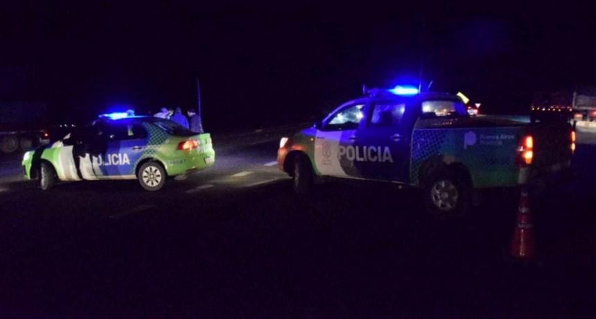 Camionero atropellado: la causa sigue caratulada como 'Homicidio Culposo'