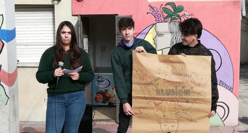 El Colegio Nuevas Lenguas celebró el Día Internacional de las Cooperativas