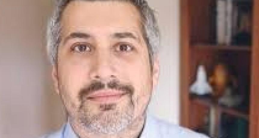Digitalización de documentación vial: 'se está avanzando con los seguros '