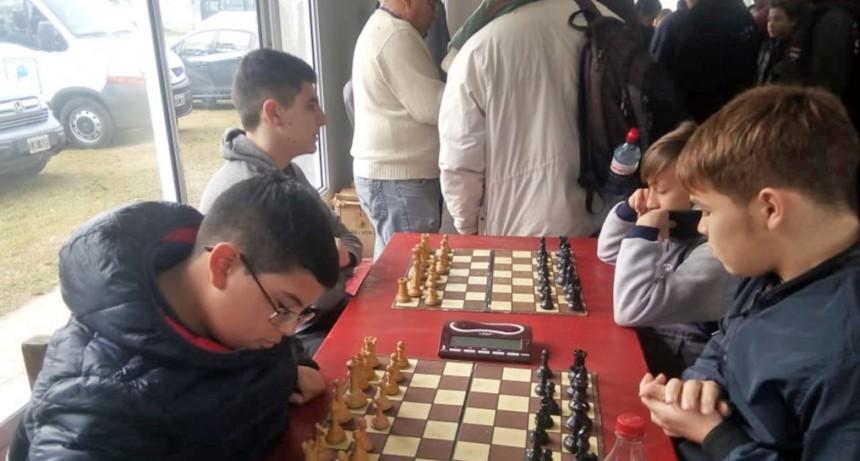 Juegos Bonaerenses 2019: Olavarría pisa fuerte camino a la Feliz
