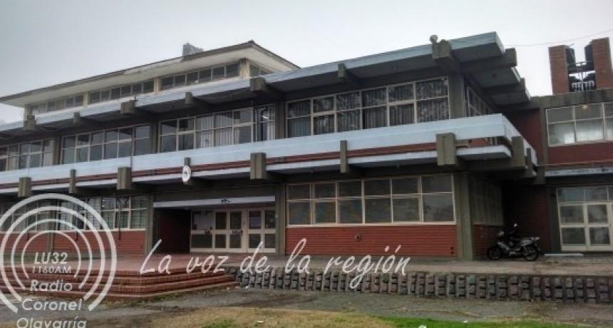 Inauguraron una cooperativa escolar en la Secundaria 8