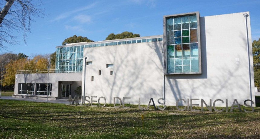 """El Museo de las Ciencias será sede de """"Proyecto Puente Educativo"""" 2019"""