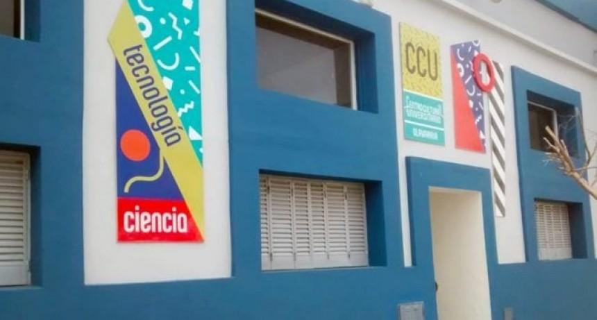 Muestra en el Centro Cultural Universitario