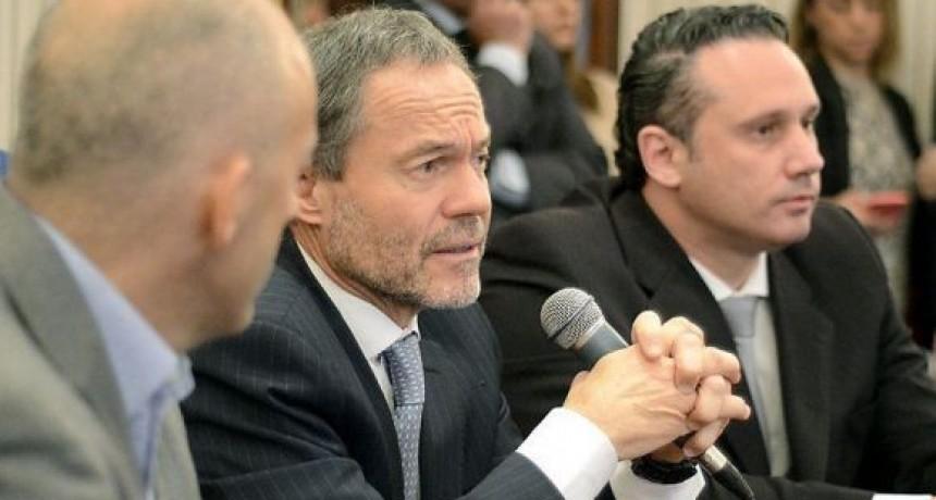 Autoridades provinciales visitarán la Unidad Penal de Sierra Chica