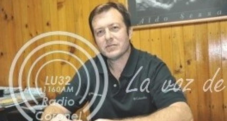 Lisandro Falabella: 'la raza Angus es la más completa de todas'