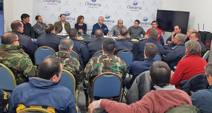 Tercera reunión del año del Consejo de Seguridad