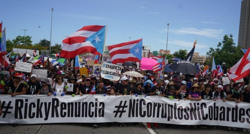 'En Puerto Rico el ajuste viene desde hace una década'
