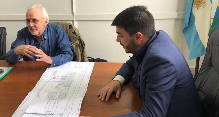 Nuevo Frigorífico: el municipio difunde reuniones