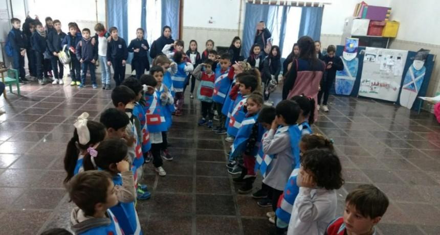 'Tras las huellas de San Martín' continúa con una nueva propuesta